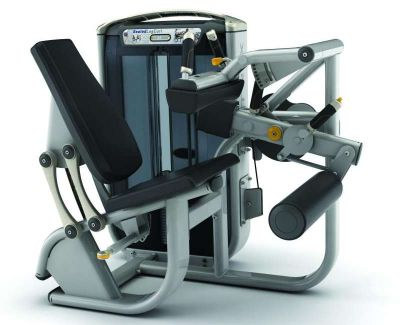 Matrix G7 Seated Leg curl